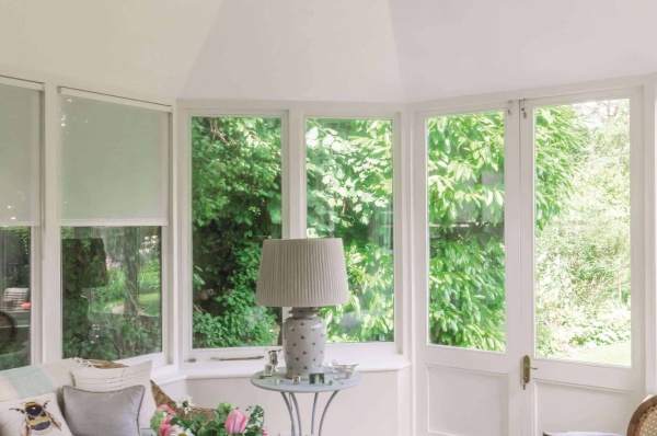Conservatory roof conversions allow for a better use of your conservatory space 2