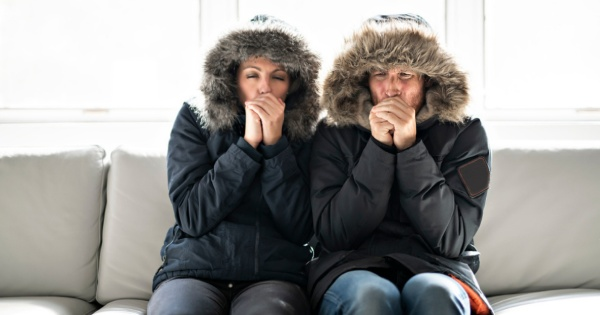 Bad conservatory insulation can be a hassle during cold days 2