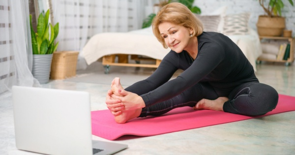 Convert your conservatory to do yoga 2