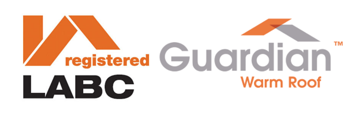 LABC and Guardian Warm Roof Partnership Simplify the Building Regulations Process when Converting your Conservatory Roof