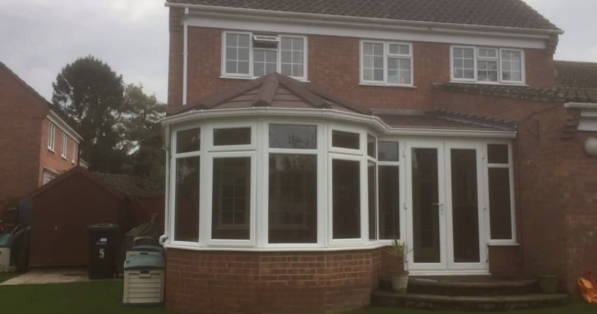 converting your conservatory roof with a guardian war roof for more functional space in your home