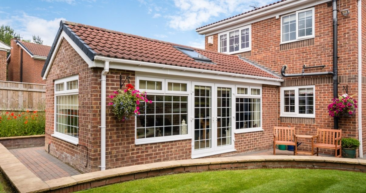 Deciding between a conservatory or extension for your home depends on what you are looking for