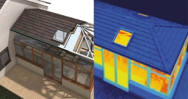 Good conservatory insulation can help reduce your heating bills during the winter.