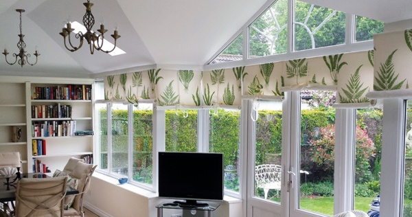 replace your conservatory roof to gain usable space with an insulated Guardian solid conservatory roof