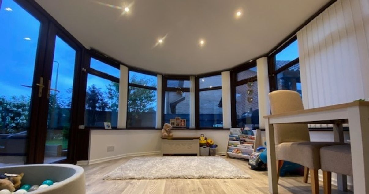 projects4roofing can help you get a planning permission for your conservatory roof conversion
